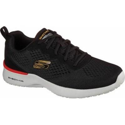 スケッチャーズ メンズ スニーカー シューズ Men's Skechers Skech-Air Dynamight Tuned Sneaker Black