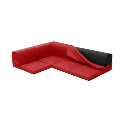 カバーが洗えるコーナーローソファー3点セット専用カバー ソファーカバー, Sofa covers(ニッセン、nissen)