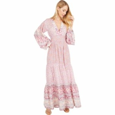 ビラボン Billabong レディース ワンピース ワンピース・ドレス Cosmos Dress Multi