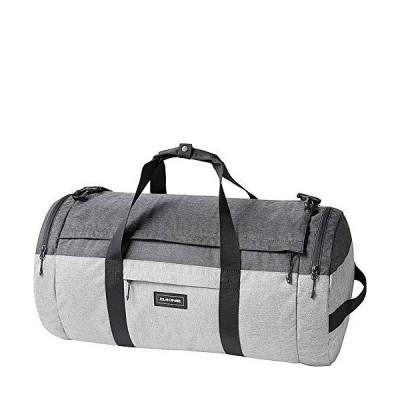 Dakine Unisex Concourse Duffle Bag, Greyscale, 58L_並行輸入品