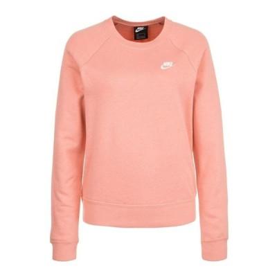 ナイキ パーカー・スウェットシャツ レディース アウター Sweatshirt - pink