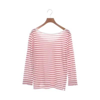 A・E・R エーイーアール Tシャツ・カットソー レディース