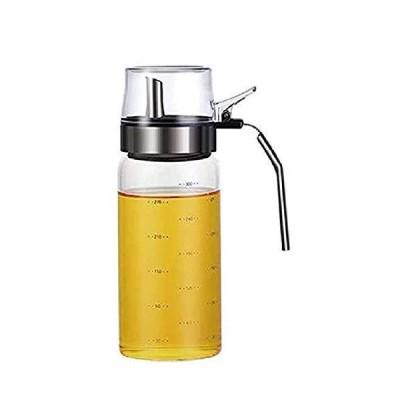 調味料入れ ドレッシングボトル 調味料 容器 オイルボトル 醤油 ビネガーボトル 油ポット オリーブオイル入れ物 ガラス ガラス オイルポット オリー