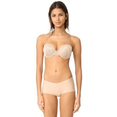ファッションフォーム Fashion Forms レディース ブラジャーのみ インナー・下着 Lace Ultimate Boost Bra Blush