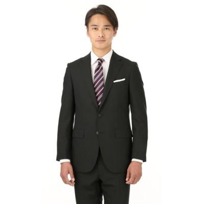 プレミアムスタイリッシュスーツ【Super120's】【ツーパンツ】