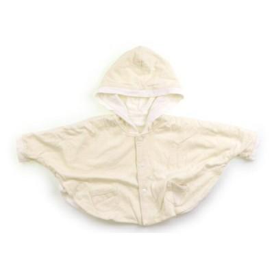 コムサフォセット COMME CA  FOSSETTE パーカー 70サイズ 男の子 子供服 ベビー服 キッズ