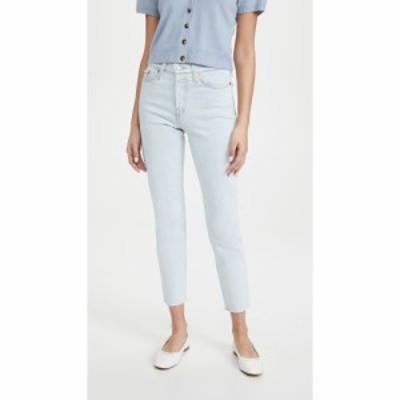 リーバイス Levis レディース ジーンズ・デニム ボトムス・パンツ Wedgie Icon Fit Jeans Zero Gravity