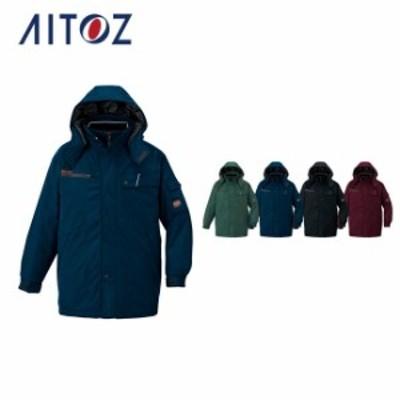 AZ-8560 アイトス 防寒コート(男女兼用) | 作業着 作業服 オフィス ユニフォーム メンズ レディース