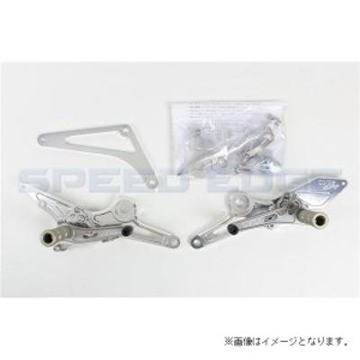 [51-05-02] OVER RACING(オーバーレシング) バックステップ 4POS CB750FA-FC