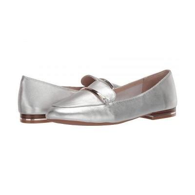 Kenneth Cole New York ケネスコールニューヨーク レディース 女性用 シューズ 靴 ローファー ボートシューズ Balance Loafer Bar - Platinum