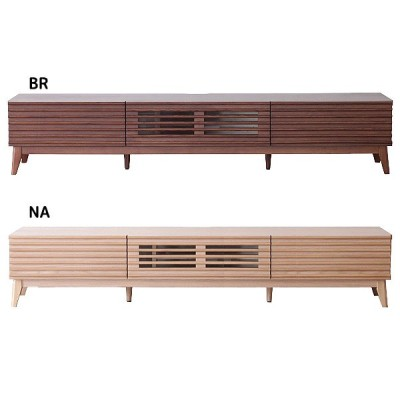 テレビボード ( アゼル TVボード 200 ) TV台 テレビ台 リビング収納 収納家具 天然木 シンプル ナチュラル