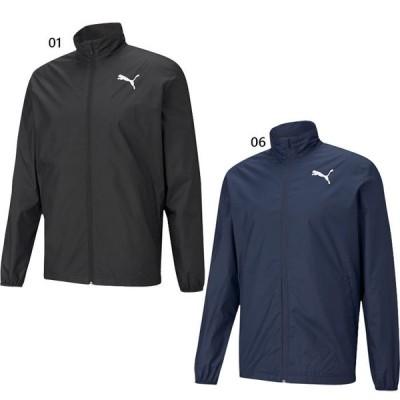 プーマ メンズ アクティブ ACTIVE ジャケット フィットネス トレーニングウェア アウター トップス 長袖 588865