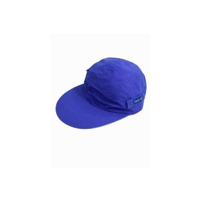 オンリーニューヨーク ONLY NY ソルトウォーター ガイド ロング ビル ハット 帽子 メンズ ユニセックス ブルー SALTWATER GUIDE LONG BILL HAT -BLUE-