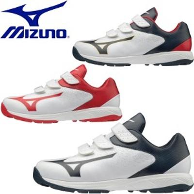 ◆◆ <ミズノ> 【MIZUNO】 ユニセックス セレクトナイントレーナー2 CR 野球 トレーニングシューズ 11GT1923