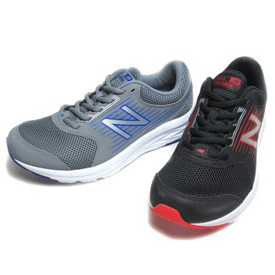 ニューバランス new balance M411 ワイズ2E フィットネス ランニング メンズ 靴