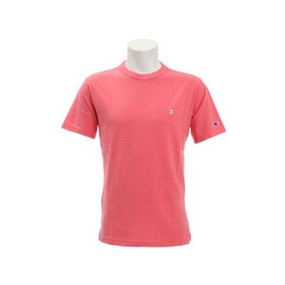 チャンピオン-ヘリテイジ(CHAMPION-HERITAGE) Tシャツ メンズ 半袖 BA ワンポイント C3-P300 920 カットソー オンライン価格 (メンズ)