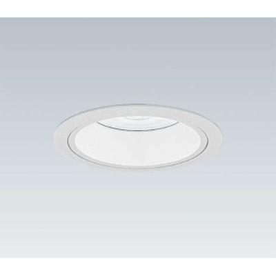 遠藤照明  ERD3687W  ベースダウンライト 浅型白コーン   Φ75