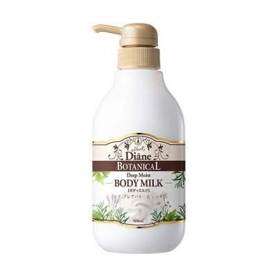 ダイアンボタニカル ボディミルク [ハニーオランジュの香り] ディープモイスト ( 500ml )