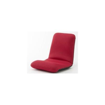 CELLUTANE/セルタン【メーカー直送代引不可】  【美しい姿勢が保てる和楽チェア!】腰にやさしい座椅子 Mサイズ A454-504RE