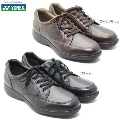 YONEX/ヨネックス パワークッション SHW-MC75 メンズ ウォーキングシューズ