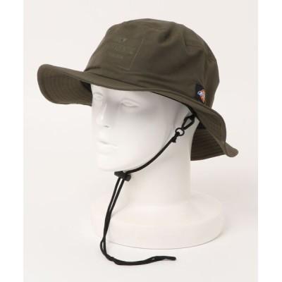 JUGLANS / Dickies SQUARE LOGO SAFARI HAT MEN 帽子 > ハット