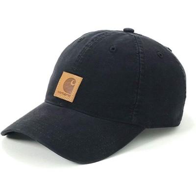 【ODESSA CAP オデッサキャップ】メンズ レディース 帽子 ブラック【並行輸入品】 (ブラック)
