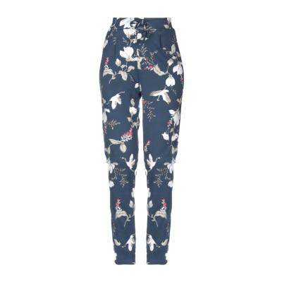 B.YOUNG パンツ ダークブルー XS レーヨン 70% / ポリステロール 25% / ポリウレタン 5% パンツ