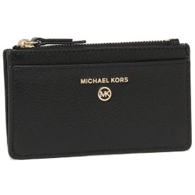 マイケルコース コインケース カードケース ブラック レディース MICHAEL KORS 32F0GT9D6L 001 【返品OK】