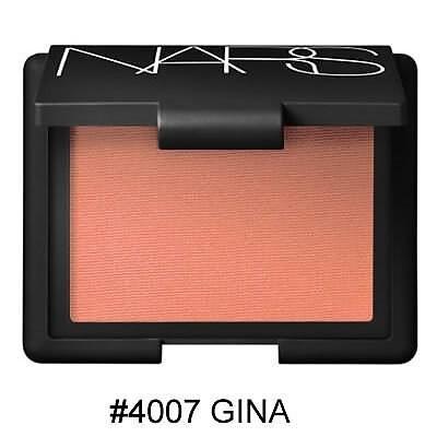 ナーズ NARS ブラッシュ #4007 GINA 4.8g2cmゆうパケット対応可能商品 注意事項