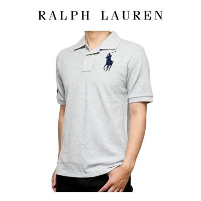 ポロ ラルフローレン ポロシャツ ビッグポニー 刺繍 Polo Ralph Lauren ボーイズ BOYS