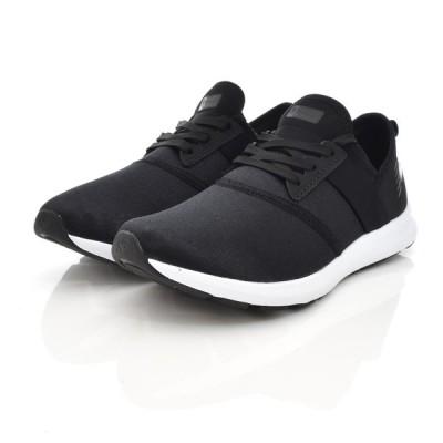ニューバランス new balance スニーカー ナージャイズ レディース 靴 ブランド ブラック 黒 ランニング ジョギング FUEL CORE NERGIZE WXNRG XB 76071741
