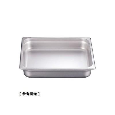 KINGO(キンゴー) NTEQ401 KINGOチェーフィング用STフードパン(角型用 1/1サイズ)