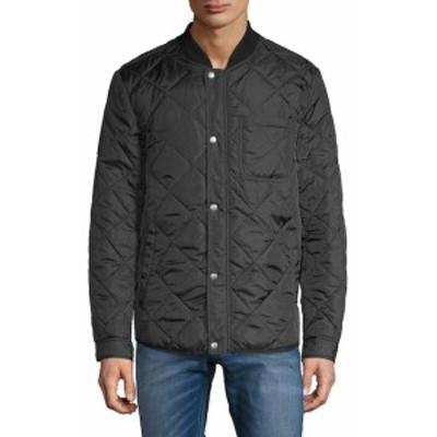 コールハーン Men Clothing Quilted Jacket