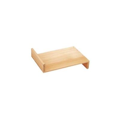 木製作り板 S型(関西型)小