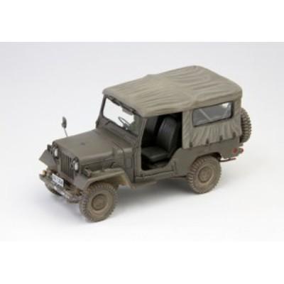ファインモールド 1/35 日本陸軍 73式小型トラック キャンバストップ プラ (中古品)