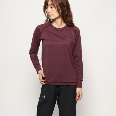 ダンスキン DANSKIN レディース フィットネス 長袖Tシャツ ADAJ L/S TEE DA59100