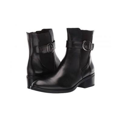 Toni Pons トニーポンズ レディース 女性用 シューズ 靴 ブーツ ミッドカフ Tulsa-P - Black