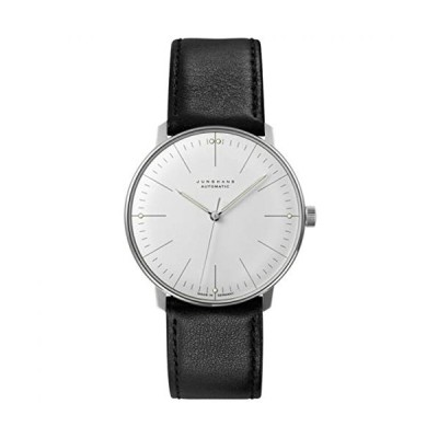 Junghans - Max Bill Automatic-Wristwatch Model: 027/3501.00 並行輸入品