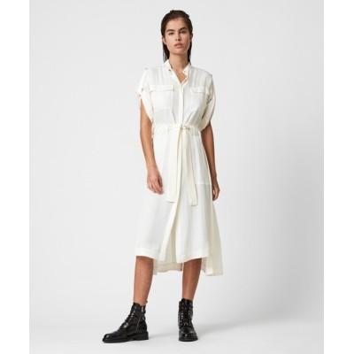 ドレス ALLSAINTS LUCIANA ドレス・ワンピース