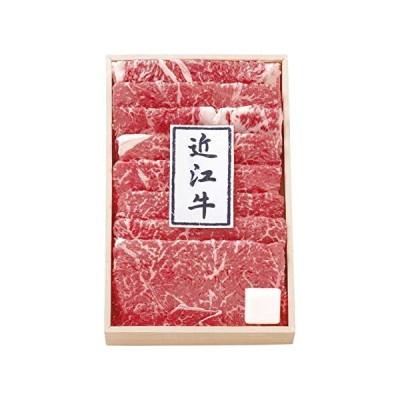 近江牛 すき焼(折箱入) 2316-100 お肉 牛肉 おうみうし おうみぎゅう まつざかぎゅう ギフト