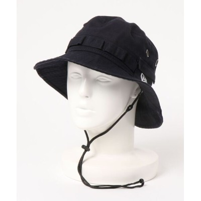 DONOBAN / 【NEW ERA】アドベンチャー ダックコットン [BSC] MEN 帽子 > ハット