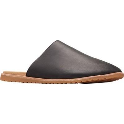 ソレル Sorel レディース サンダル・ミュール シューズ・靴 Ella Mule Black