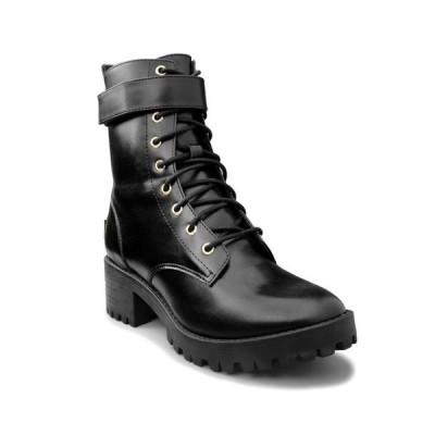 ジューシークチュール レディース ブーツ・レインブーツ シューズ Oodles Combat Boot