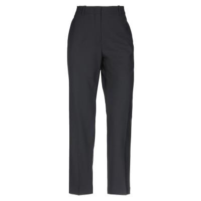 ジル サンダー JIL SANDER パンツ ブラック 34 バージンウール 88% / ナイロン 10% / ポリウレタン 2% パンツ