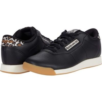 リーボック Reebok レディース スニーカー シューズ・靴 Princess Stucco/Chalk/Core Black