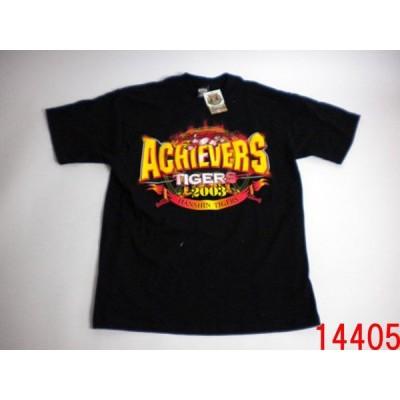♪★ 新品  2003年 タイガース 半袖Tシャツ  黒色  ★14405