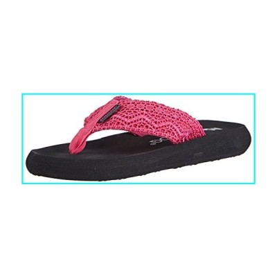 [Rocket Dog] Spotlight Womens Flip Flops カラー: ブラック