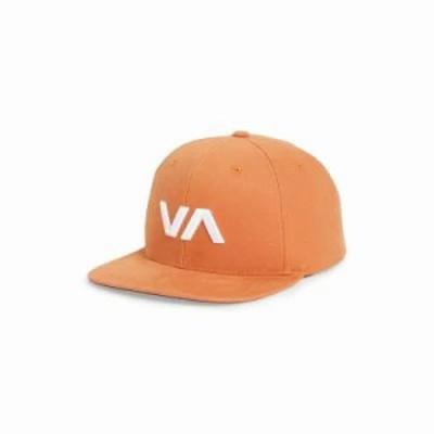 ルーカ キャップ VA Snapback II Snapback Hat Brick Red
