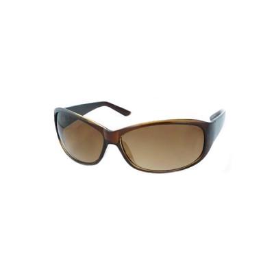 SBG / SBG オーバルサングラス サングラスケース付き MEN ファッション雑貨 > サングラス