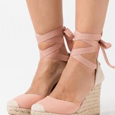ニュールック レディース 靴 シューズ TRINIDAD - High heeled sandals - light pink